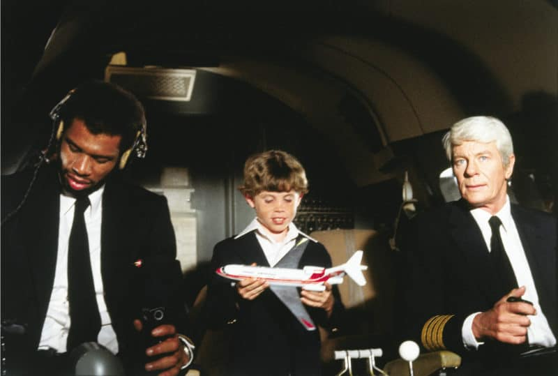 Funniest Movies - Airplane
