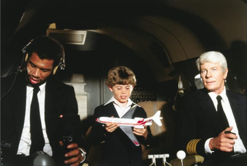 Funniest Movies - Airplane
