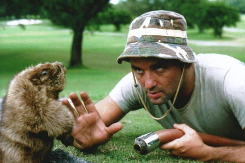 Funniest Movies - Caddyshack