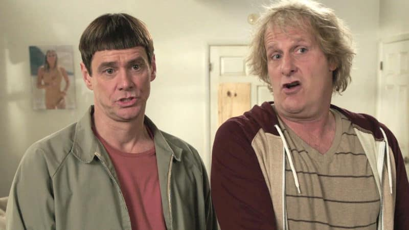 Funniest Movies - Dumb and Dumber