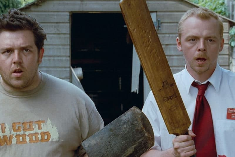 Funniest Movies - Shaun of the Dead