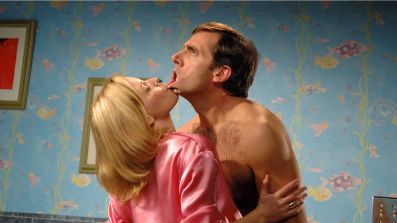 Funniest Movies - The 40 Year Old Virgin