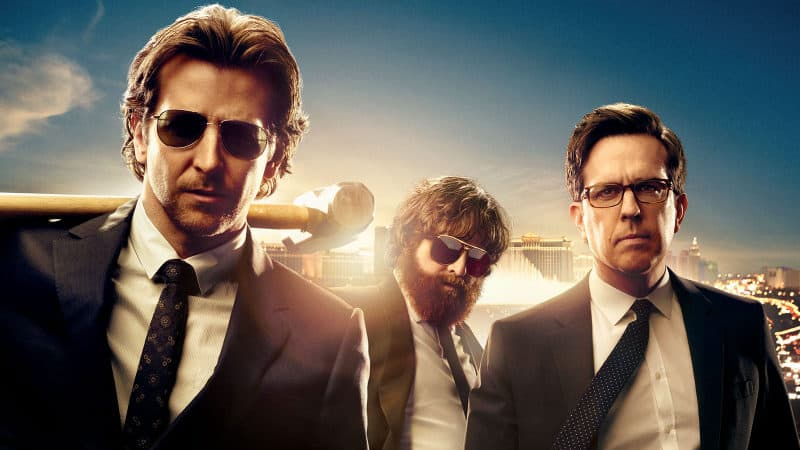 Funniest Movies - The Hangover