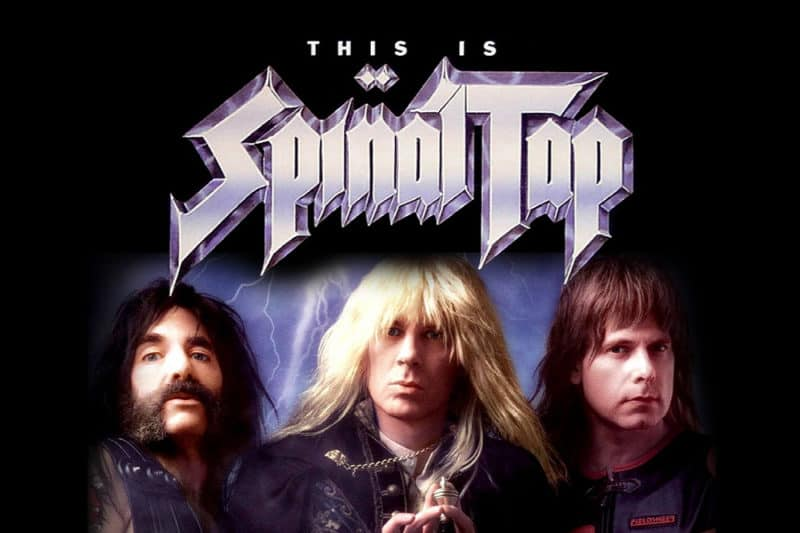 Funniest Movies - This is Spinal Tap