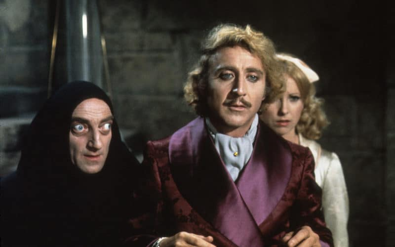 Funniest Movies - Young Frankenstein