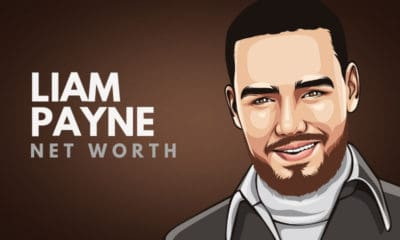 Liam Payne's Net Worth