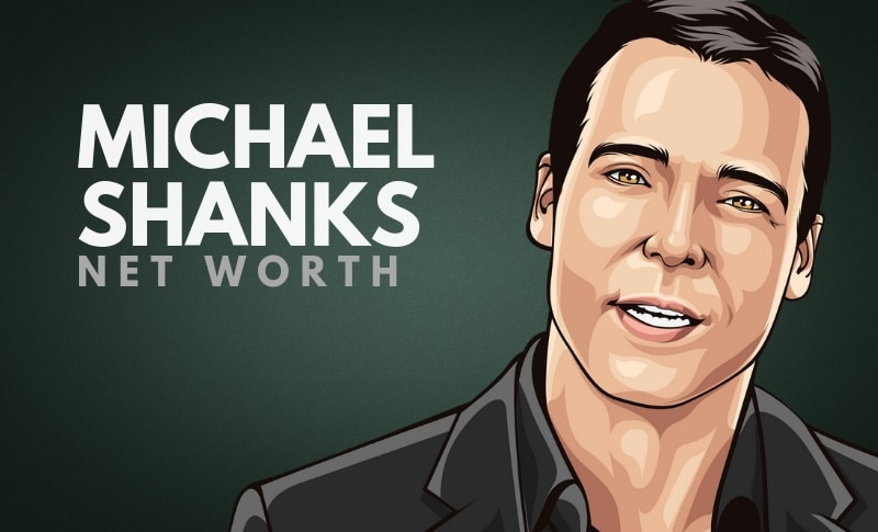 Michael Shanks Net Worth