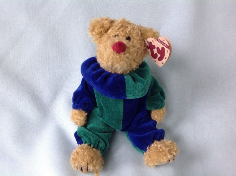 Most Expensive Beanie Babies - Piccadilly Attic