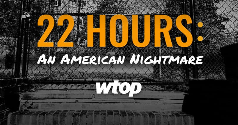 Most Popular Podcasts - 22 Hours - An American Nightmare