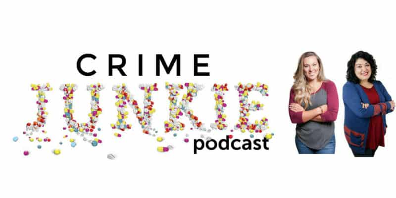 Most Popular Podcasts - Crime Junkie