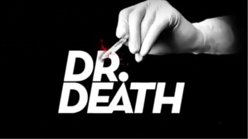Most Popular Podcasts - Dr. Death