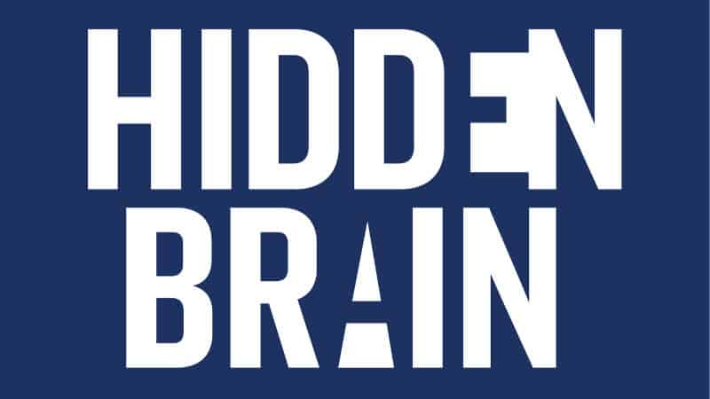 Most Popular Podcasts - Hidden Brain