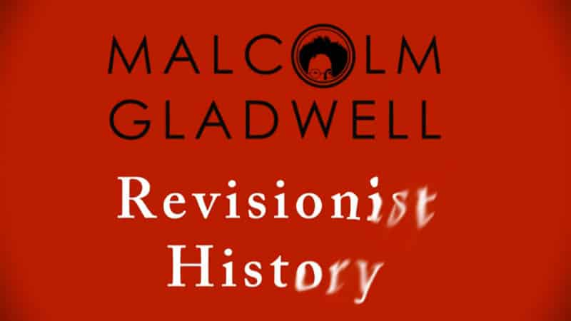 Most Popular Podcasts - Revisionist History