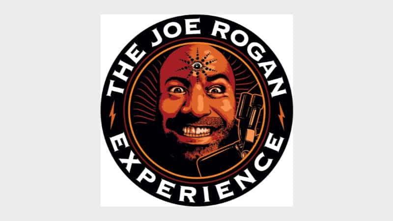 Most Popular Podcasts - The Joe Rogan Experience