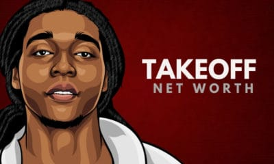 Takeoff's Net Worth