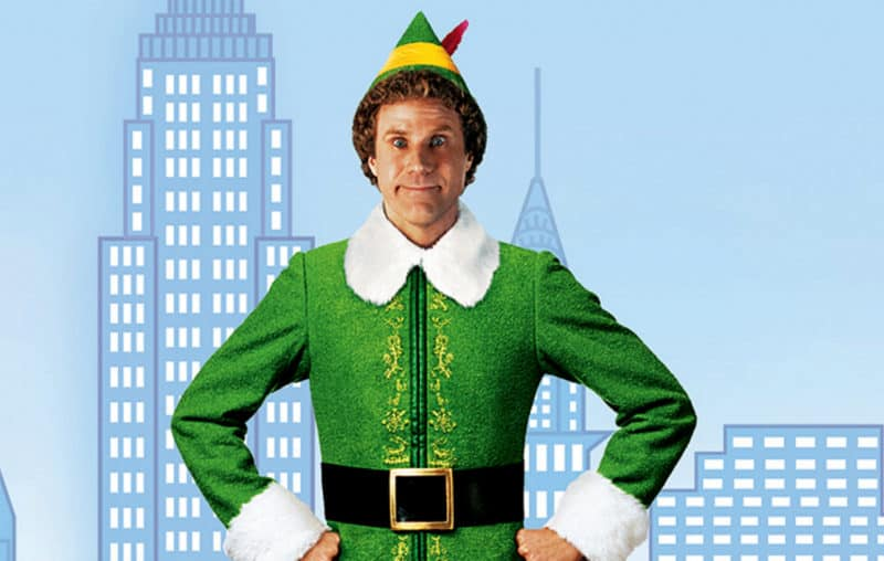 funniest Movies - Elf