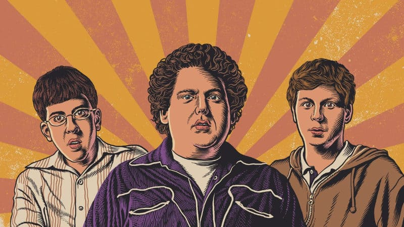funniest Movies - Superbad