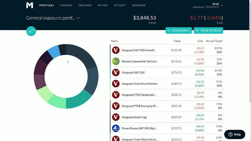 m1 finance buying cryptocurrencies