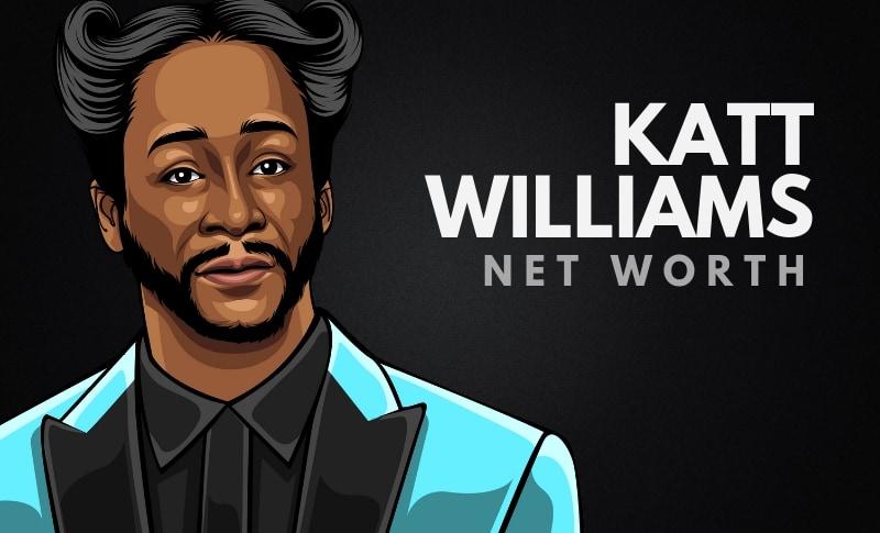 Katt Williams' Net Worth
