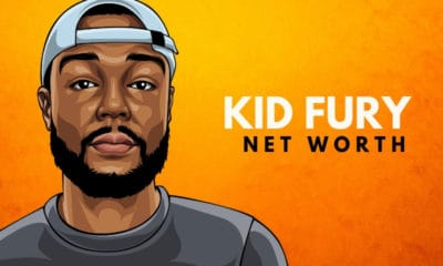 Kid Fury's Net Worth