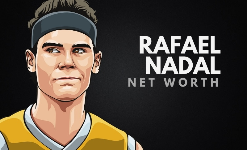 Rafael Nadal S Net Worth In 2020 Wealthy Gorilla