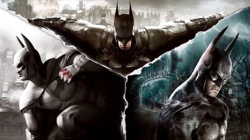 Richest Comic Book Characters - Batman