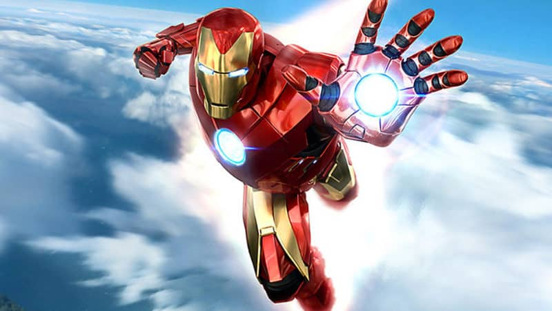 Richest Comic Book Characters - Iron Man