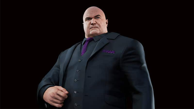 Richest Comic Book Characters - Kingpin