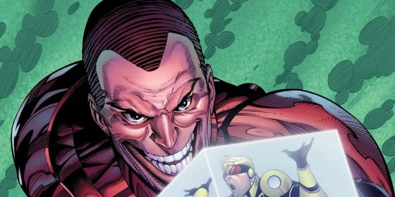 Richest Comic Book Characters - Norman Osborn