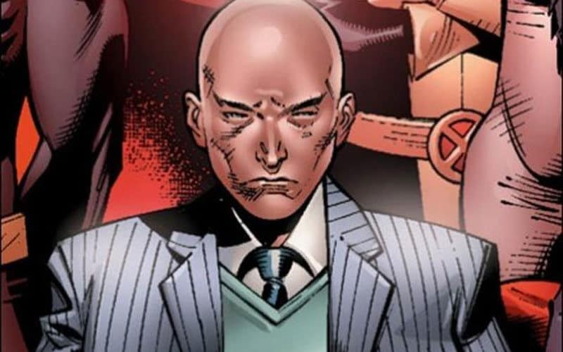 Richest Comic Book Characters - Professor X