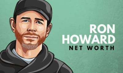 Ron Howard's Net Worth