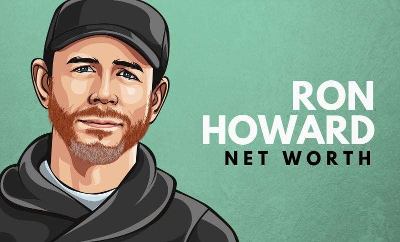 Ron Howard's Net Worth
