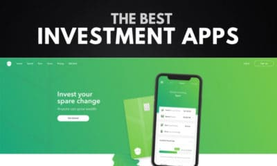 The 10 Best Investment Apps to Grow Your Wealth