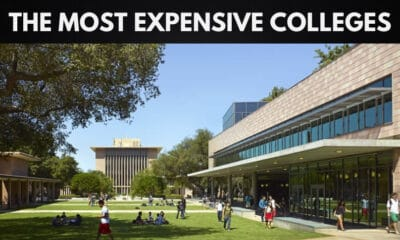 The Most Expensive Colleges in the World