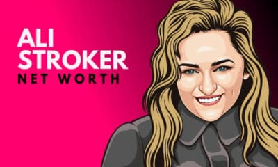 Ali Stroker's Net Worth