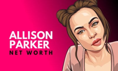 Allison Parker's Net Worth
