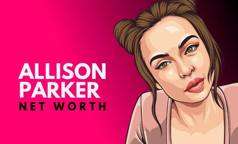 Allison Parker Net Worth