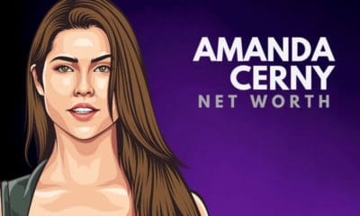Amanda Cerny's Net Worth
