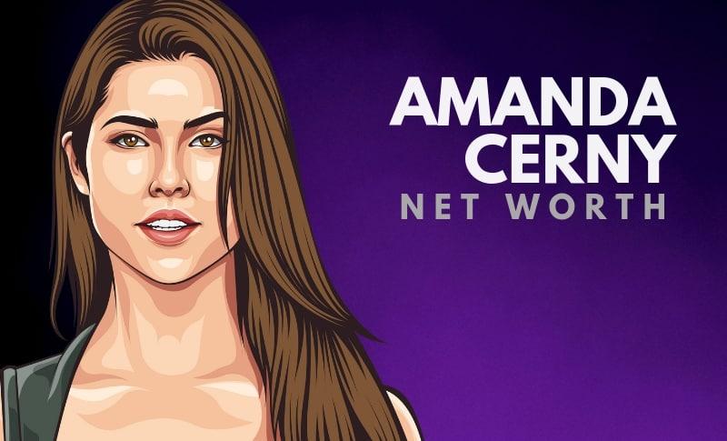 Amanda Cerny's Net Worth