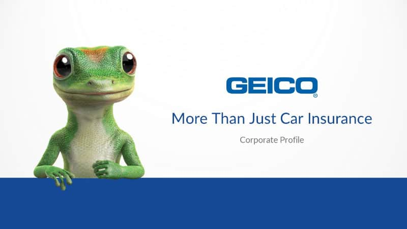 Best Car Insurance Providers - GEICO