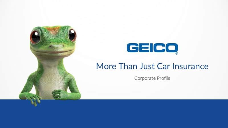 Best Car Insurance Providers - GEICO