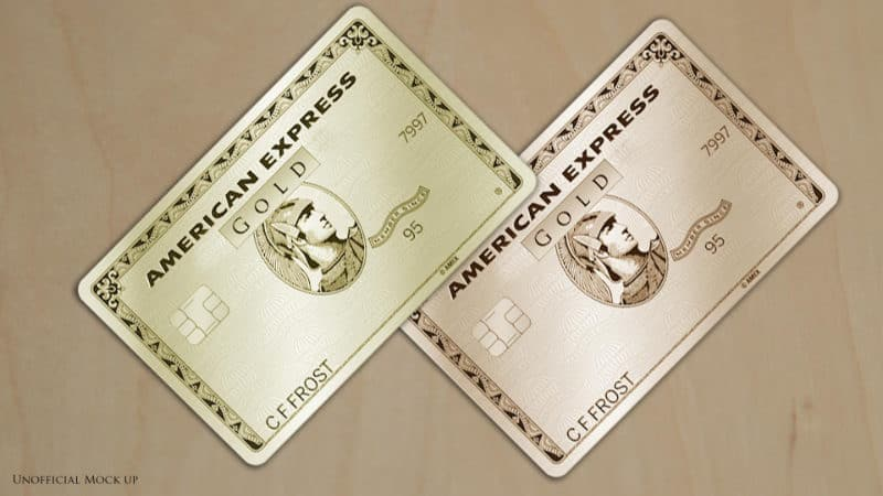 Best Credit Cards - American Express Gold