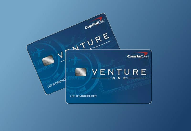 Best Credit Cards - Capital One Venture