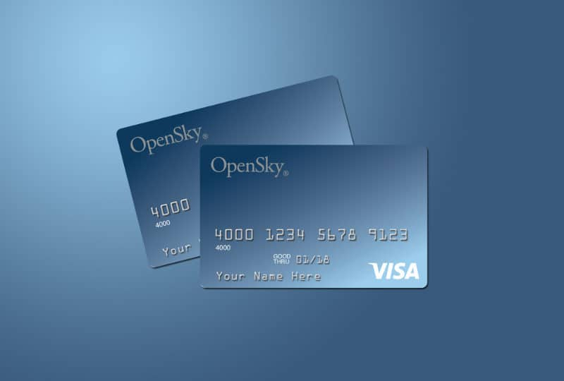 Best Credit Cards - OpenSky