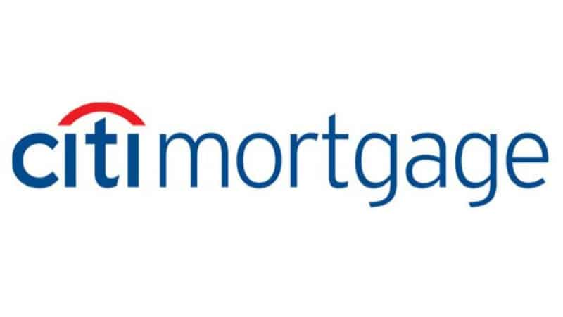 Best Mortgage Lenders - Citi Mortgage