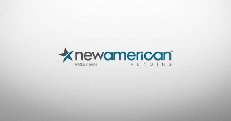 Best Mortgage Lenders - New American Funding