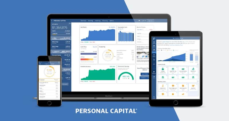 Best Personal Apps - Personal Capital