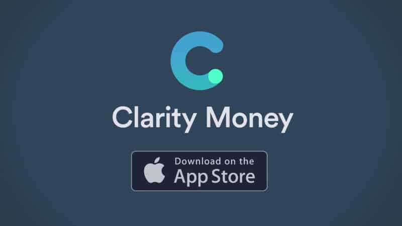 Best Personal Finance Apps - Clarity Money