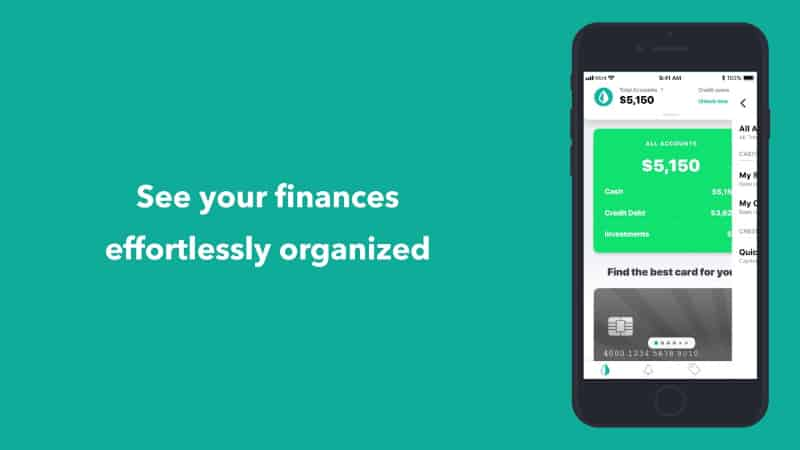 Best Personal Finance Apps - Mint