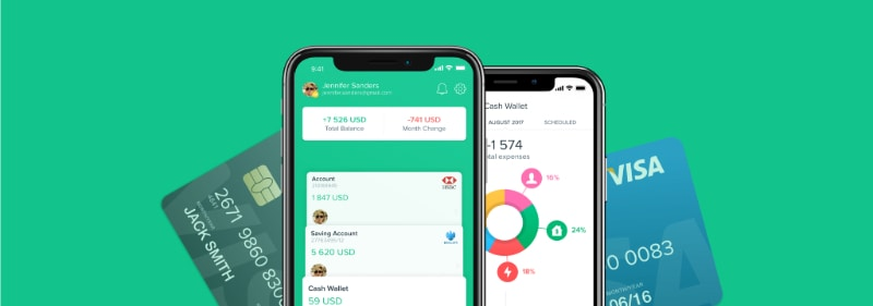Best Personal Finance Apps - Spendee
